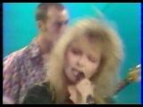 France Gall - Babacar (16-05-1987 @ Champs-Elysées)