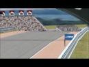 F1SimRace F1 1976 LE Round 4