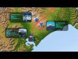 Bask Kamchatka expedition trailer. Камчатка Камчатский край
