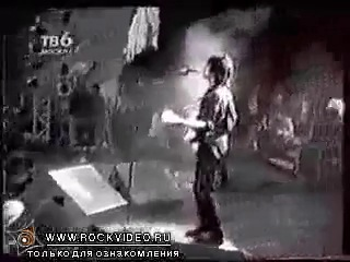 В.Цой КИНО - РАРИТЕТ (неизданная часть). Лужники 24.06.90 г.
