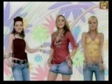 Девушки из клипов Муз-ТВ