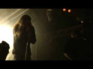 Diary of Dreams - She And Her Darkness (St.Petersburg, 03.12.2013)