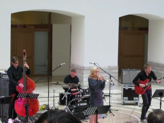 The Tine Thing Helseth Quintet (Норвегия) Astor Piazzolla – Oblivion