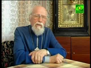 Интервью отца Иоанна Прускалева телеканалу