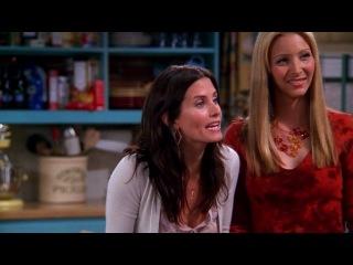 Friends -Chandler (Secret-Keeper) [Eng]