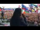 Louna-Сделай Громче (НАШЕСТВИЕ 2012)