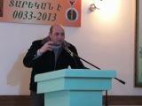 Apashxarir minch datastan - Xnko Hovsepyan
