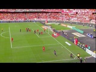 FIFA Puskas Award- Radamel Falcao