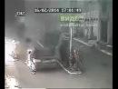 Взрыв цистерны с газом в Иране ДТП авария