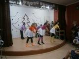 Новогодний кукольный танец