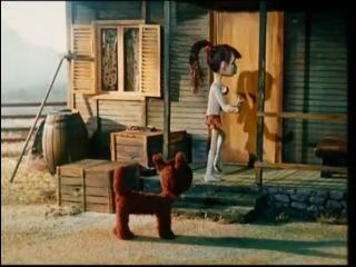 Волшебник Изумрудного города - Элли в волшебной стране.1973-1974.(10.серий).Мультфильм