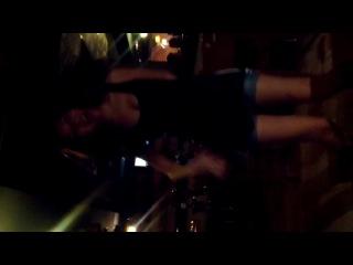 Жунусова Айжан танцует