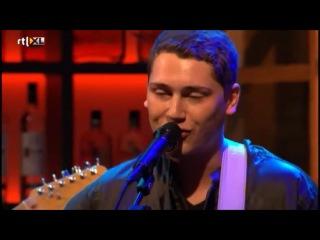 Cris Cab - Liar Liar (Live @ RTL Late Night ,Americain Hotel ,Amsterdam) 2014