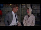 ЗАВТРАК У ТИФФАНИ BREAKFAST AT TIFFANYS 1961 (HD, BLU-RAY)
