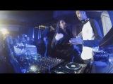 Kyle Hall b2b Funkineven - DIESEL + EDUN Present Studio Africa hosted by Boiler Room London