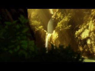 06 - Nobunaga the fool / Глупец Нобунага | AniFilm (Drey & Акварелька)