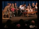 Buffy Reunion - PaleyFest 2008 - Part 2