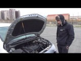 Мини Обзор: Opel Astra J 1.6T 180 л.с.
