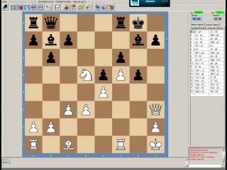 Турнир по шахматам Фишера на