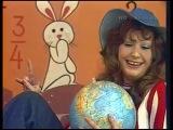 Алла Пугачёва - Волшебник-недоучка ( клип ) ( 1976 )