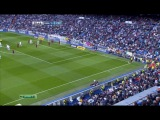 Ла Лига 2012/13 | 8 тур | Реал-Сельта | 1 тайм