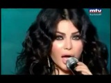 Haifa Wehbe- MJK Video by C. AB- DJ MEG