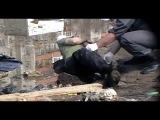 Труп работника Сургутнефтегаза (УТТ-1), найден на Мира