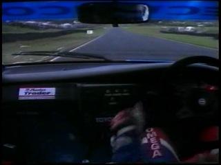 BTCC 1993, обзор сезона