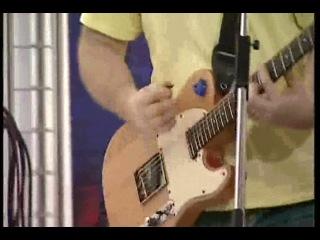 Волга-Волга - Татарская (Ночной Концерт на ТНВ)