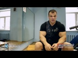 Денис Цыпленков - Железные Люди - Армрестлинг АрмСпорт