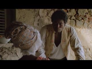 Туссен Лувертюр / Toussaint Louverture (2012) 1 серия