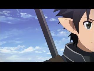 Мастера меча онлайн (23 серия из 25)