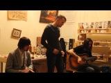 GreyD - Упасть, чтобы встать (acoustic live 26.10.2013)