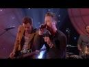 OneRepublic - Feel Again (ellen show) HD