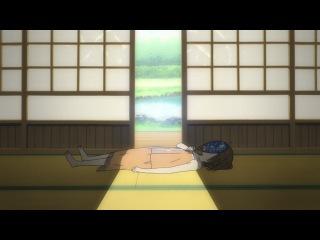 В лес, где мерцают светлячки / Hotarubi no Mori e / В лесу мерцания светлячков / Into the Forest of Fireflies' Light