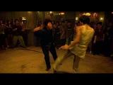 Tony Jaa vs fight club (2012)