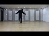 Bangtan Boys (방탄소년단)s JungKook Dance Practice