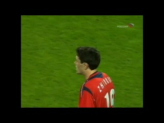 Спортинг Лиссабон - ЦСКА Москва (финал Кубка УЕФА 2005)