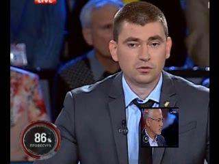 Юрій Михальчишин про Павліченків