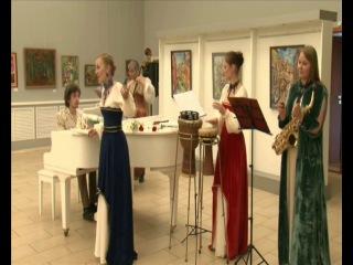 K. Monteverdi «Quel sguardo sdegnosetto»