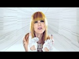 Vanessa Amorosi - Mr Mysterious ft. Seany B