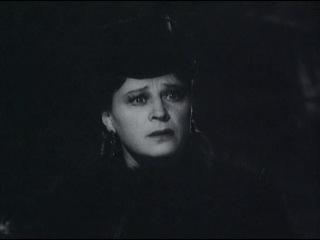 А. Островский. БЕЗ ВИНЫ ВИНОВАТЫЕ (1945, Владимир Петров)