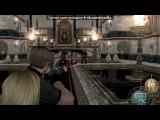 «Resident Evil 4» под музыку AC/DC - Back In Black (OST Megamind) . Picrolla