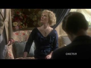 Марпл Агаты Кристи - Зеркало треснуло поперек / Agatha Christie's Marple - The Mirror Crack'd from Side to Side (2010)