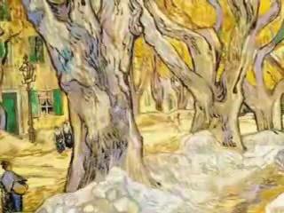 Винсе́нт Ви́ллем Ван Гог (нидерл. Vincent Willem van Gogh; 30 марта 1853, Грот-Зюндерт, около Бреды, Нидерланды — 29 июля 1890, Овер-сюр-Уаз, Франция) — всемирно известный нидерландский художник-постимпрессионист.