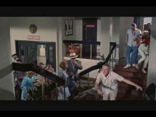 Carry On Cruising / Хайде на круиз (1962)