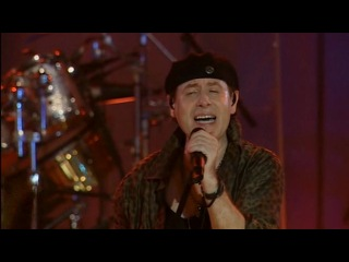 Scorpions - Holiday (Acoustica, 2001)