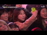 25/01/14 Dohee & Baro - Destiny @ TVN Taxi