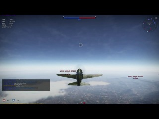 Обзор истребителя И-185 'Самолёт, опередивший время' - War Thunder