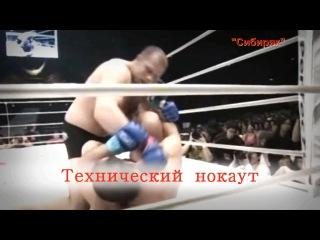 Федор Емельяненко 40 боев (лучшие моменты) Fedor Emelianenko